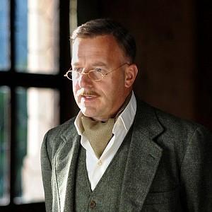 Heino Ferch Im Interview Rationalität Ist Zu Trocken Für Einen