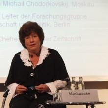 Karinna Moskalenko