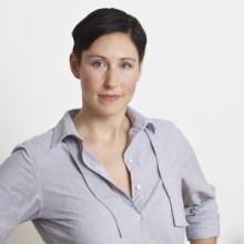 Magdalena Schaffrin