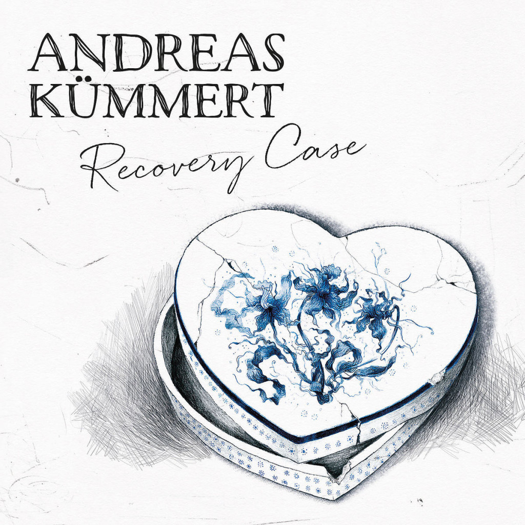 Recovery Case - Cover