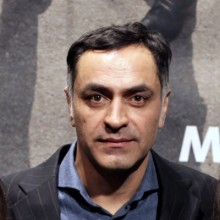Züli Aladağ