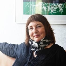 Nina de Vries