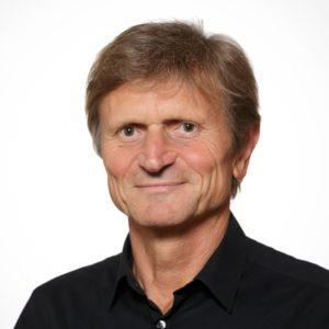 Klaus Fiedler