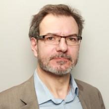 Pierre Gras