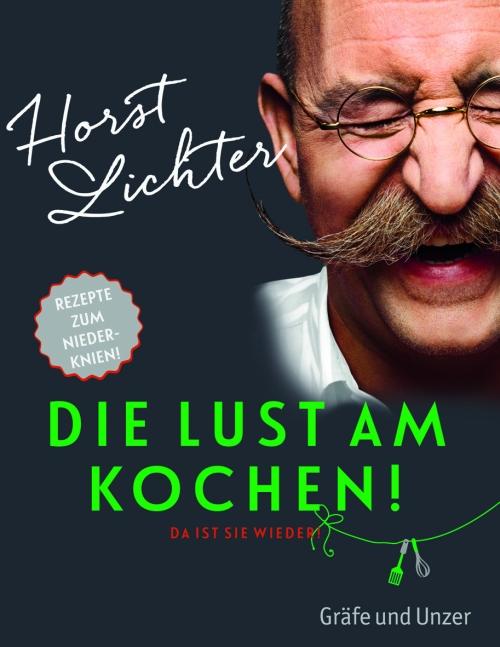 Horst Lichter im Interview: \