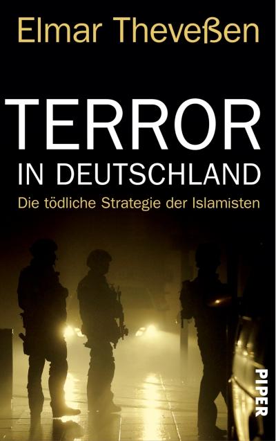 theveßen cover