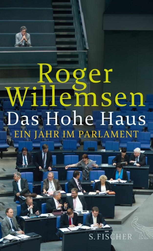 Willemsen Buchcover