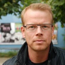 MMA-Veranstalter Marcus Wortmeier