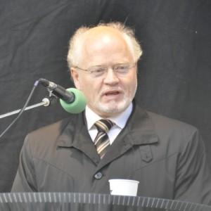 Thomas Wüppesahl