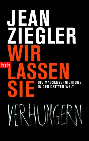 Jean Ziegler Buch